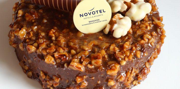 banana-walnut-brownie-cake-2